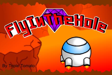 FlyInTheHole_Title